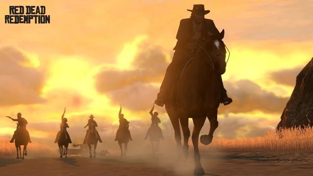 Red Dead Redemption не создана для ПК