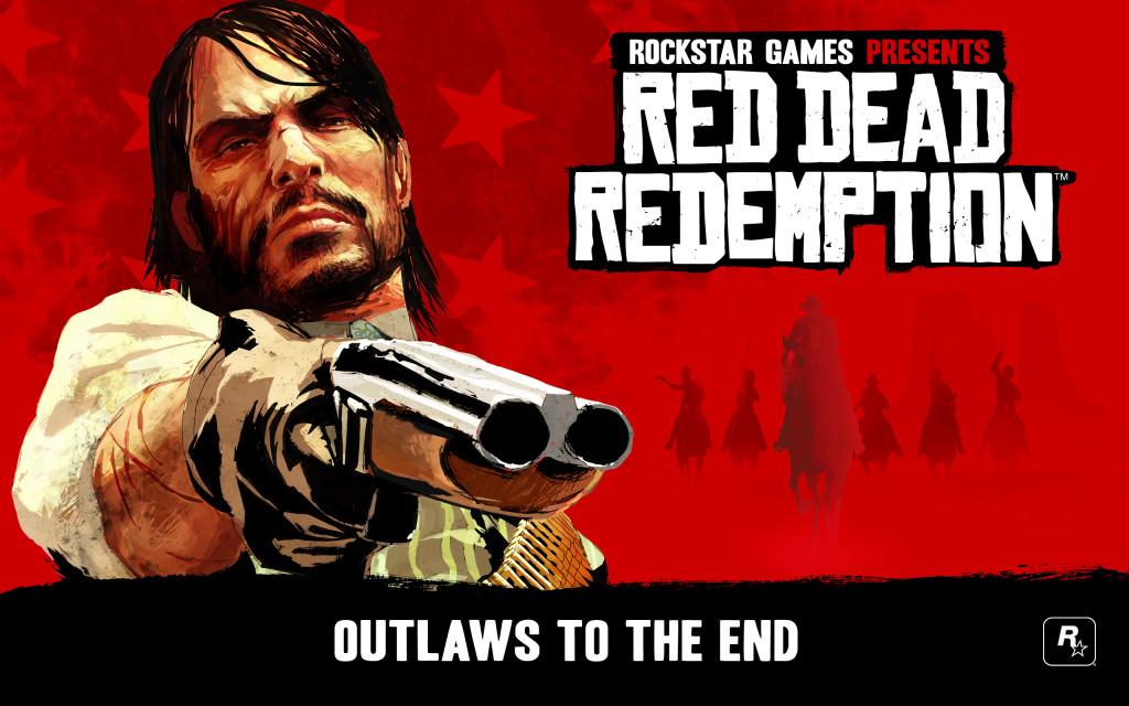Очередные слухи про новую часть Red Dead и переиздание Red Dead Redemption